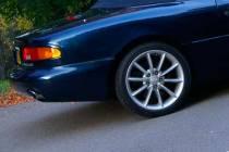 Aston Martin Car Rental